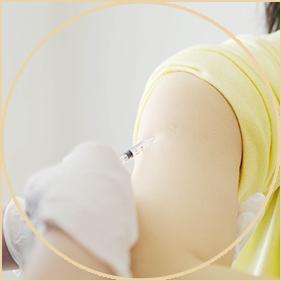 予防接種・各種検診
